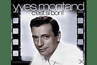Dean Martin - C Est Si Bon! [CD]