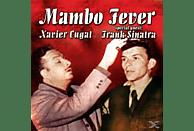 Cugat, Xavier / Sinatra, Frank - Mambo Fever [CD]