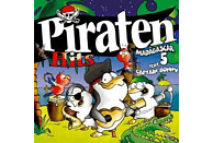 MADAGASCAR 5 FEAT.CAPTAIN BONNY - Piratenhits [CD]
