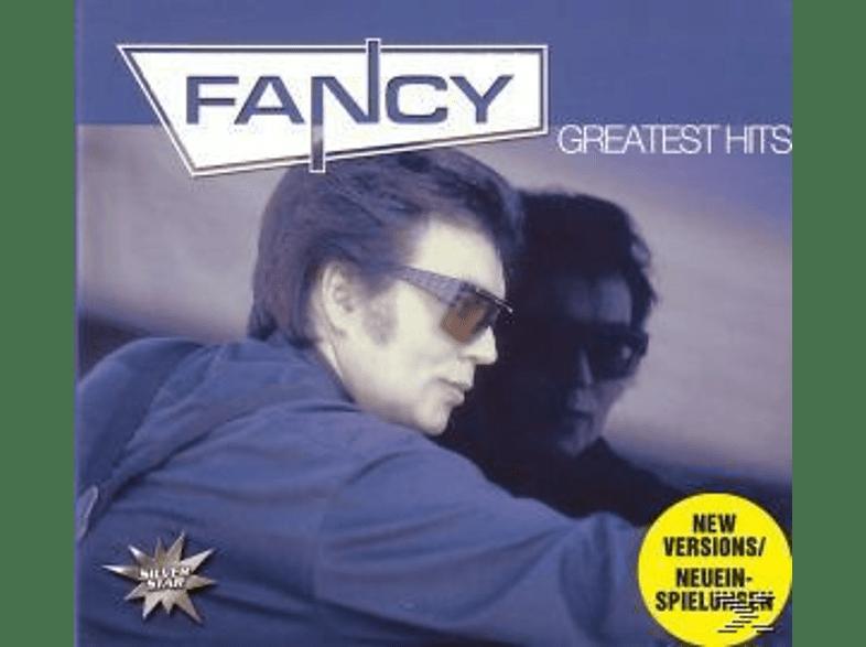Fancy - Greatest Hits [CD]