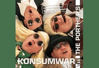 The Porther S - Konsumware  - (CD)