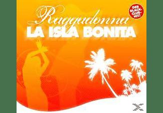 Raggadonna - La Isla Bonita  - (5 Zoll Single CD (2-Track))