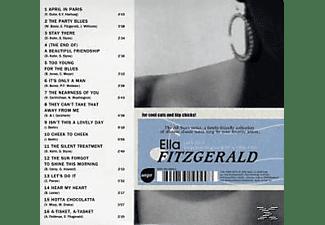 Ella Fitzgerald - Let'S Do It  - (CD)