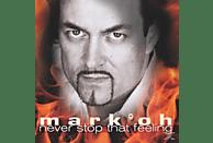 Mark'oh - Never Stop That Feeling [CD]