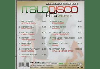 VARIOUS - Italo Disco Hits Vol.2-Collector S Edition  - (CD)
