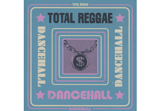 VARIOUS - Total Reggae - Dancehall - (CD)