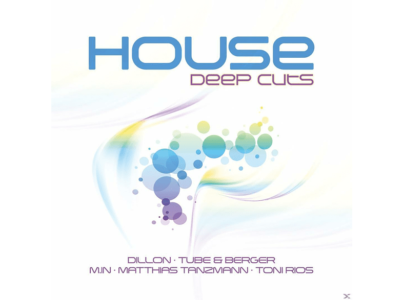 VARIOUS - House: Deep Cuts [CD]