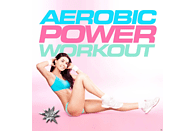 Aerobic Stars - Aerobic Power Workout [CD]