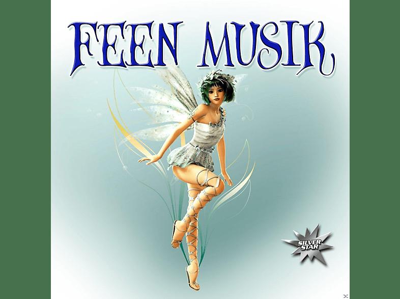 VARIOUS - Feen Musik [CD]
