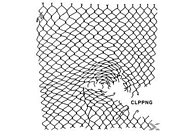 Clipping - Clppng [CD]