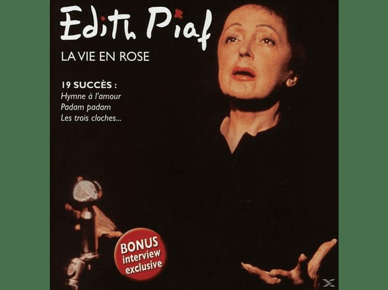 Edith Piaf - La Vie En Rose [CD]