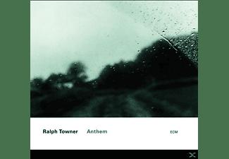 Ralph Towner - Anthem  - (CD)