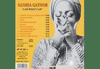 Gloria Gaynor - I Am What I Am  - (CD)