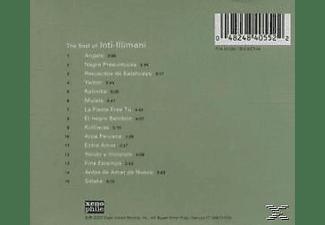 Illimani, Inti-illimani - BEST OF INTI-ILLIMANI  - (CD)