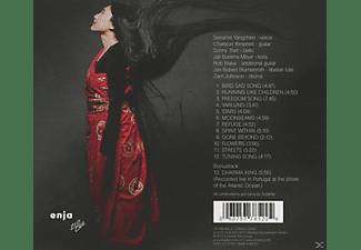 Soname - Natural Mind  - (CD)