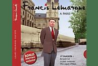 Francis Lemarque - A Paris (Best Of) [CD]