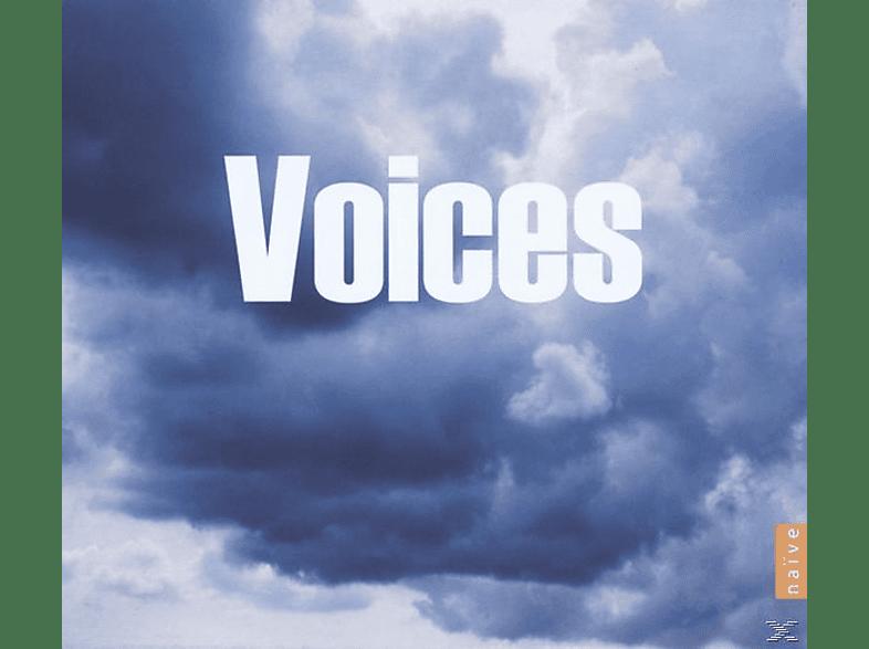 Diverse/Gesang - Voices [CD]