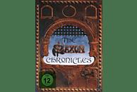 Saxon - The Saxon Chronicles [DVD + CD]