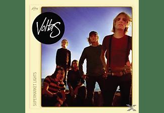 The Voltas - Supermarket Lights  - (CD)