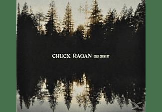 Chuck Ragan - Gold Country  - (CD)