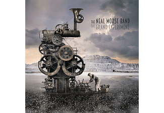 The Neal Morse Band - The Grand Experiment (Special Edt.) - (CD)
