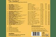 Roger Webb, Pete Moore, James Clarke, Tony Osborne, Cy Payne - The Hustlers-Dramatic Music From [CD]