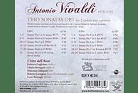 VARIOUS, L'arte Dell' Arco - Trio Sonatas Op.1 [CD]