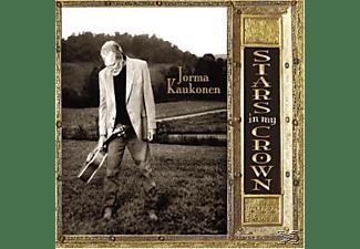 Jorma Kaukonen - STARS IN MY CROWN  - (CD)