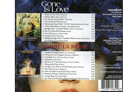 His Orchestra - Gone Is Love & Tombe La Neige [CD]