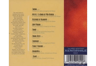 Illimani, Inti-illimani - LEJANIA  - (CD)