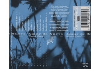 Illimani, Inti-illimani - AMAR DE NUEVO  - (CD)