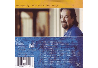 Coco Montoya - I Want It All Back  - (CD)