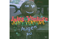 Joint Venture - Augen Zu [CD]