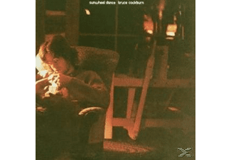 Bruce Cockburn - Sunwheel Dance  - (CD)