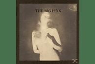 Big Pink - A Brief History Of Love [CD]