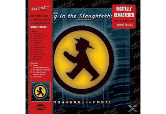 Fury In The Slaughterhouse - Nowhere...Fast!/Remastered  - (CD)