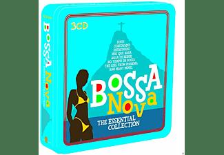 VARIOUS - Bossa Nova (Lim.Metalbox Ed.)  - (CD)