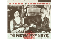 Chip Taylor - The New Bye & Bye [CD]