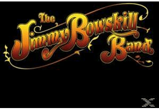 Jimmy Band Bowskill - Back Number  - (CD)