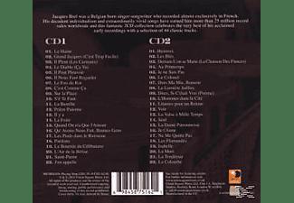 Jacques Brel - C'est Comme Ca-Essential Collection  - (CD)