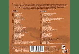 John Lee Hooker - Boogie Chillun-Essential Collection  - (CD)