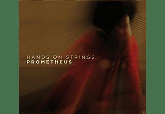 Hands On Strings - Prometheus  - (CD)
