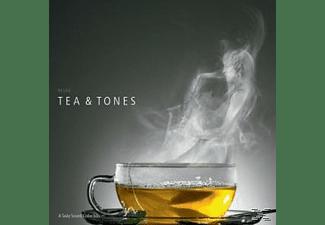 VARIOUS - A Tasty Sound Collection: Tea & Tones  - (CD)