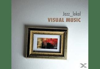 Jazz Lokal - Visual Music  - (CD)