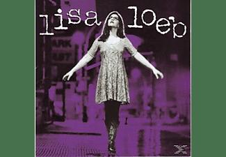 Lisa Loeb - Purple Tape  - (CD)