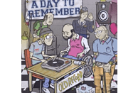 A Day To Remember - Old Record [CD]