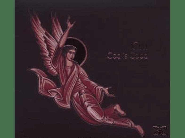 Om - God Is Good [CD]