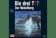 Die drei ??? 105: ...und der Nebelberg - (CD)