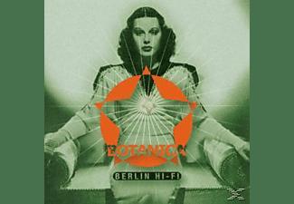 Botanica - Berlin Hi-Fi  - (CD)