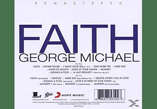 George Michael - Faith  - (CD)